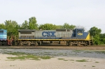 CSX 9008   